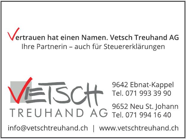 Vetsch Treuhand AG