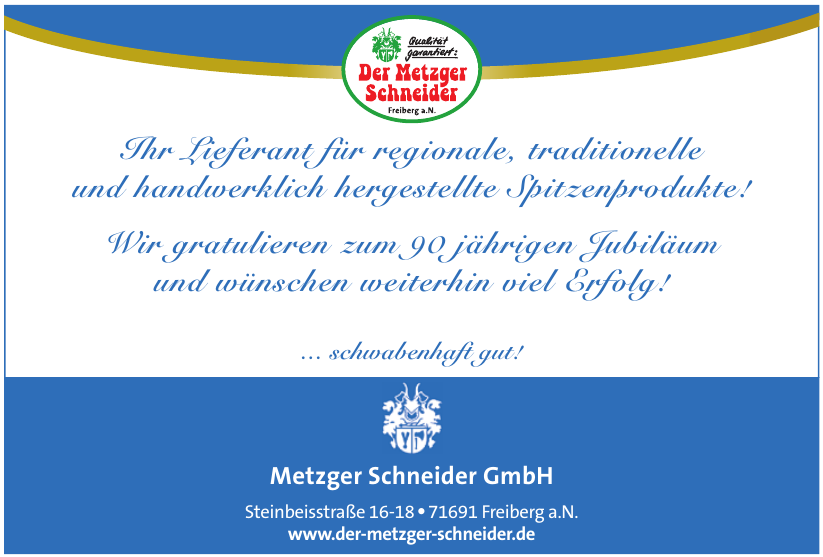 Metzger Schneider GmbH