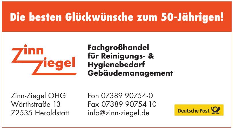 Zinn-Ziegel OHG