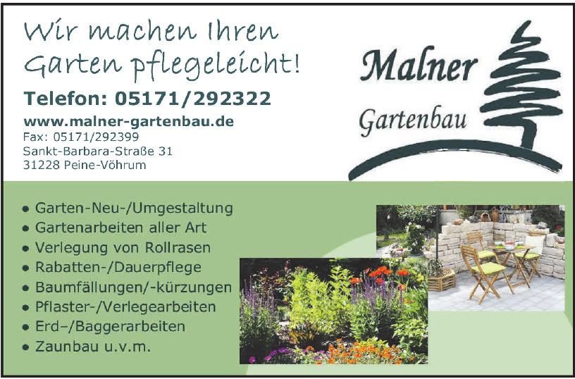Malner Gartenbau