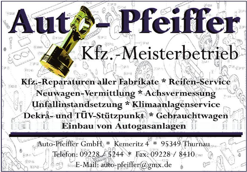 Auto-Pfeiffer GmbH