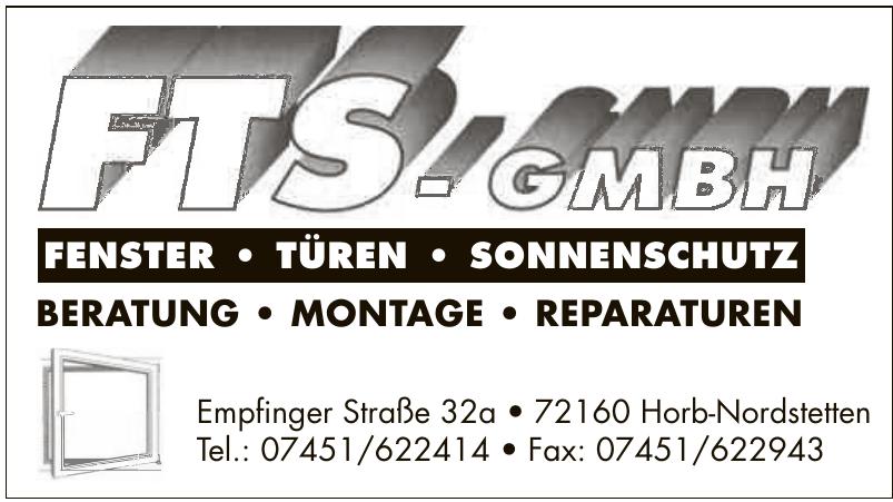 FTS - GmbH