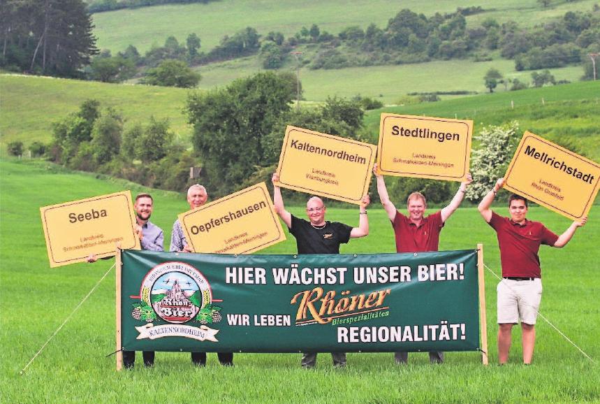 Rhönbrauerei lockt zum alljährlichen Fest nach Kaltennordheim Image 1