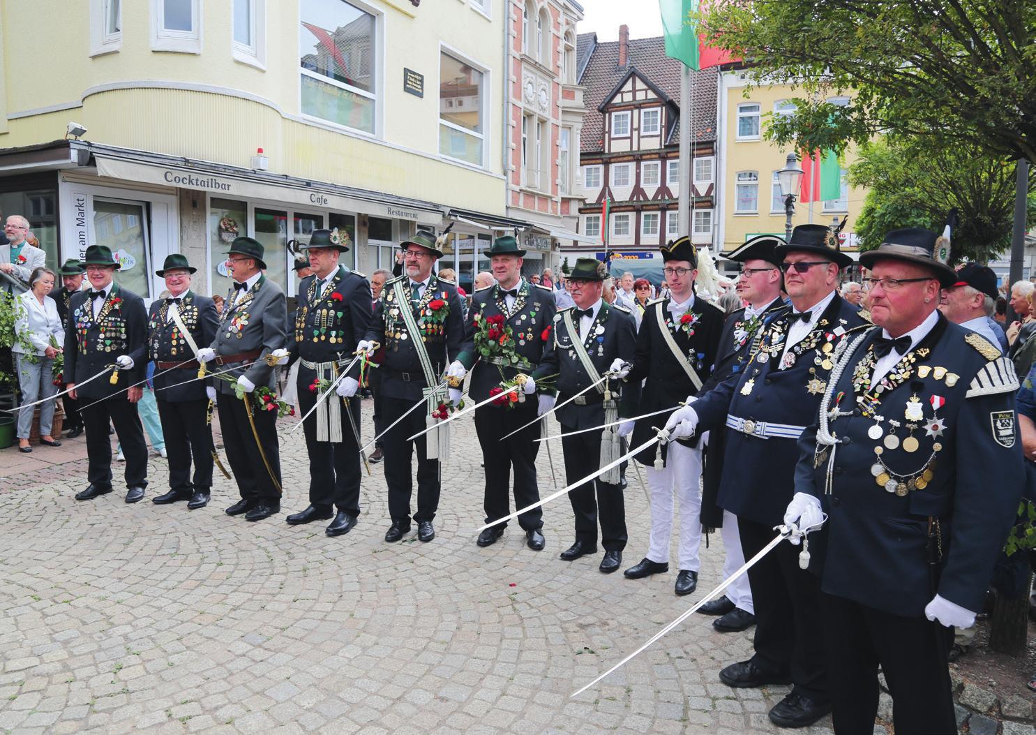 Freischiessen Fotoheft - Juli 2019 - IV. Image 17