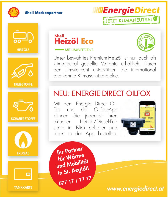 Energie Direct