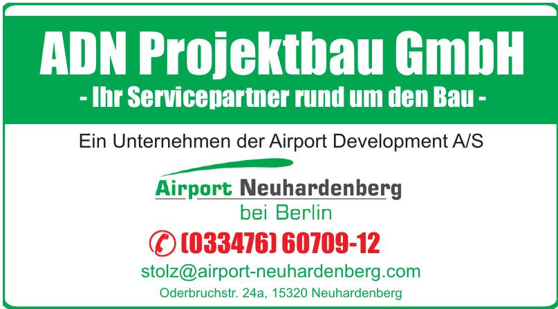 ADN Projektbau GmbH