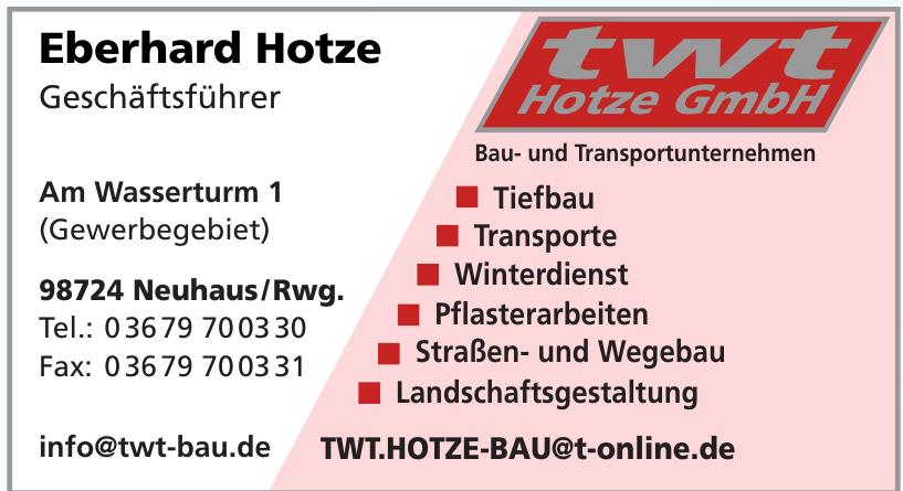 twt Hotze GmbH