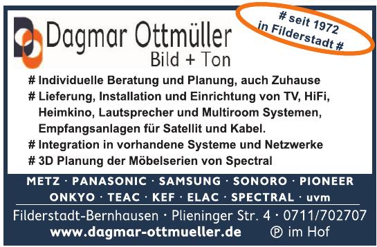Dagmar Ottmüller