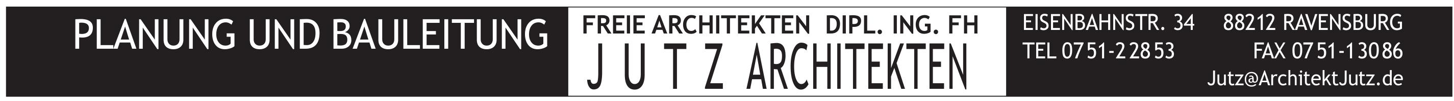 Jutz Architekten