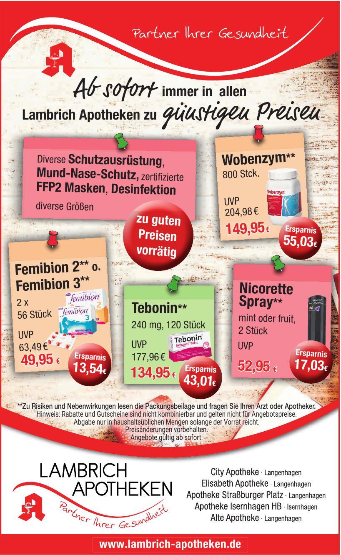 Lambrich-Apotheken