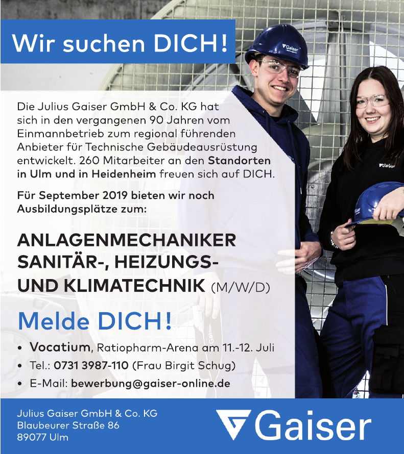 Julius Gaiser GmbH & Co. KG