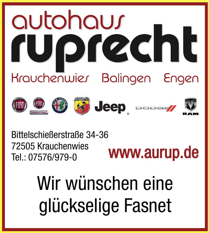 Autohaus Ruprecht