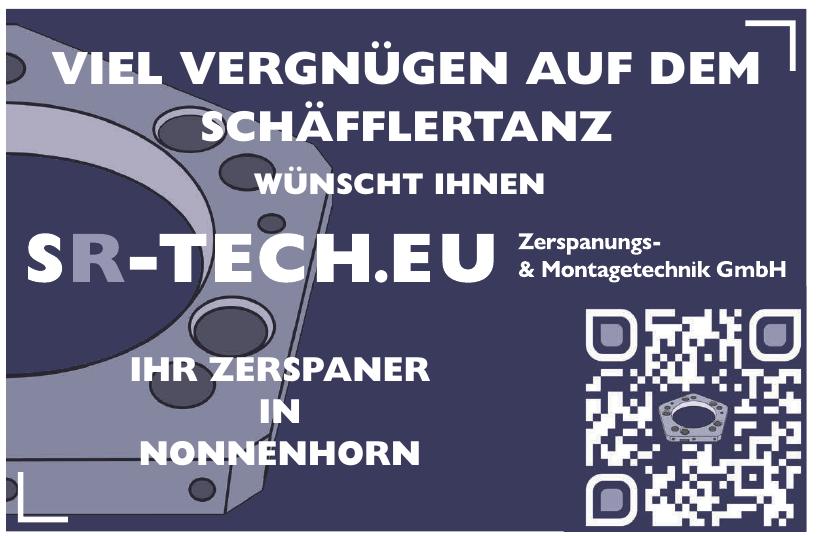 SR-TECH GmbH