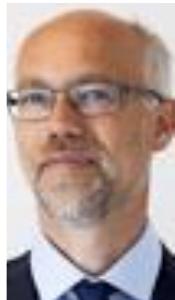 Prof. Dr. Stefan Borgwardt, Direktor der Klinik für Psychiatrie und Psychotherapie UKSH Lübeck.