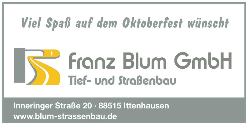 Franz Blum GmbH