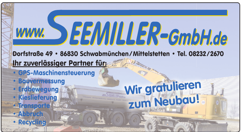 Seemiller GmbH