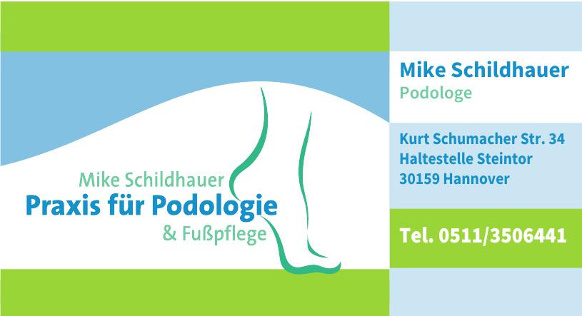Praxis für Podologie Mike Schildhauer