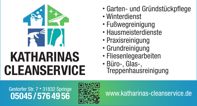 Katharinas Cleanservice