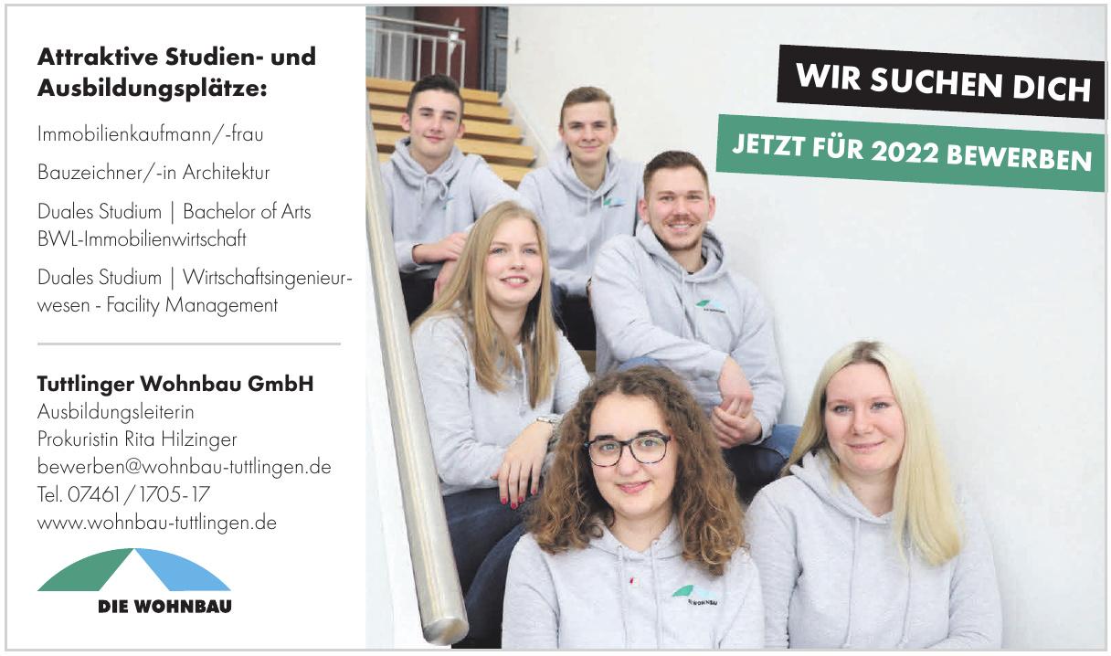 Tuttlinger Wohnbau GmbH