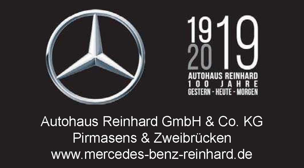 Autohaus Reinhard GmbH & Co. KG