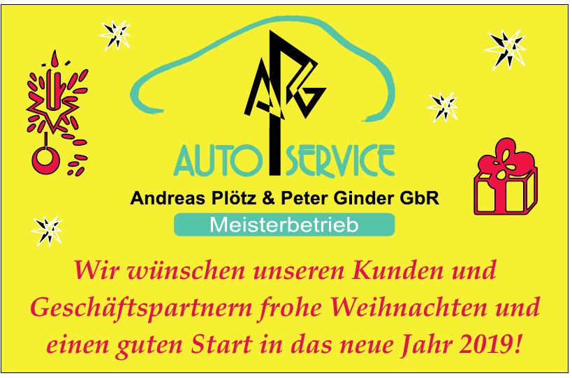 Autoservice Andreas Plötz & Peter Ginder GbR
