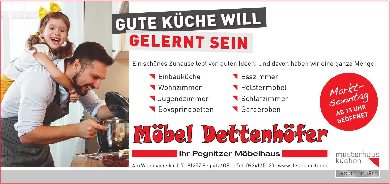 Möbelhaus Dettenhöfer-Die neue Küche e.K Inh. Tobias Dettenhöfer
