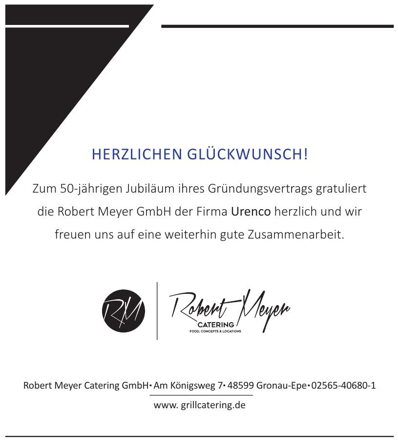 Robert Meyer Catering GmbH