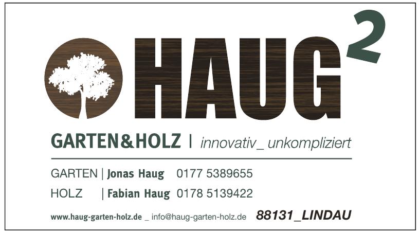 Haug Garten & Holz