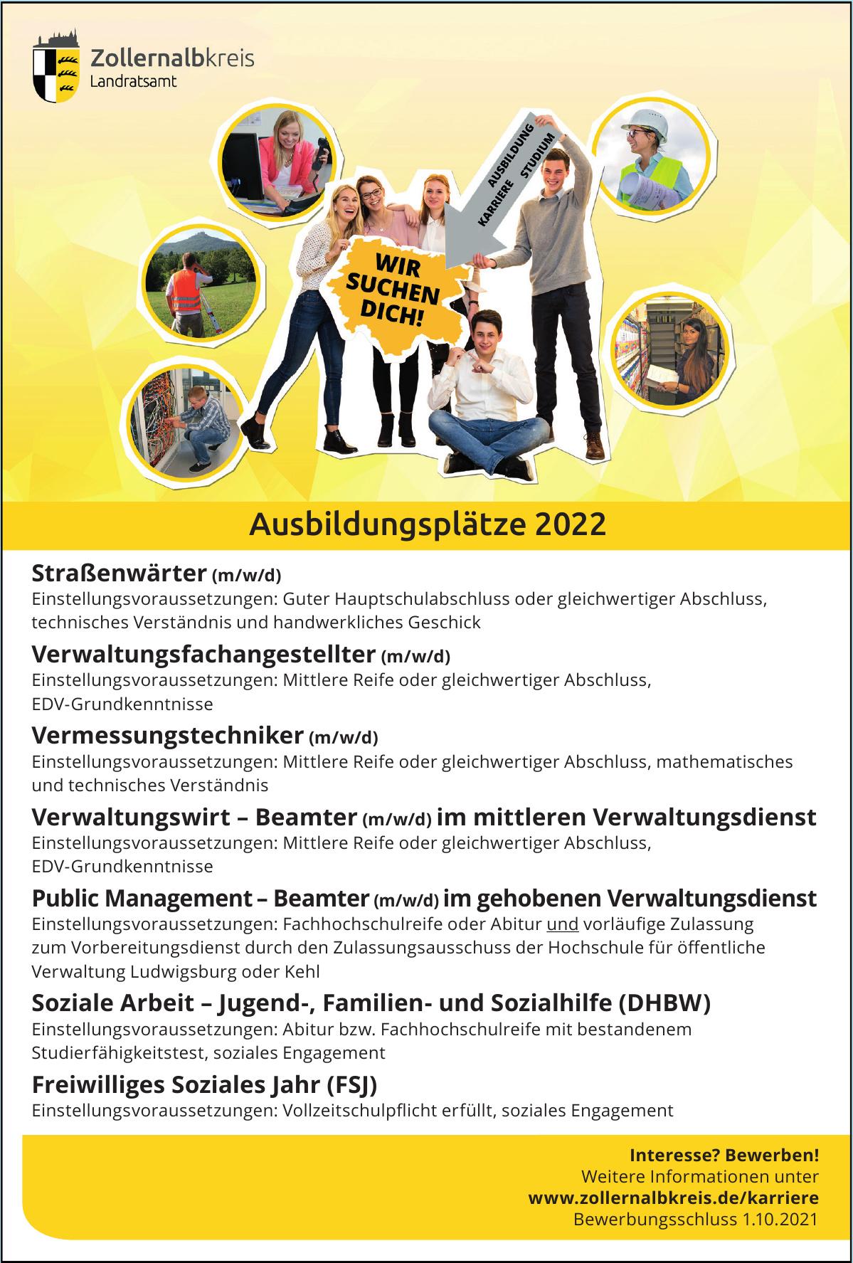 Zollernalbkreis Landratsamt