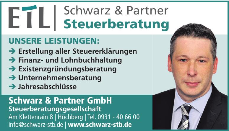 Schwarz & Partner GmbH