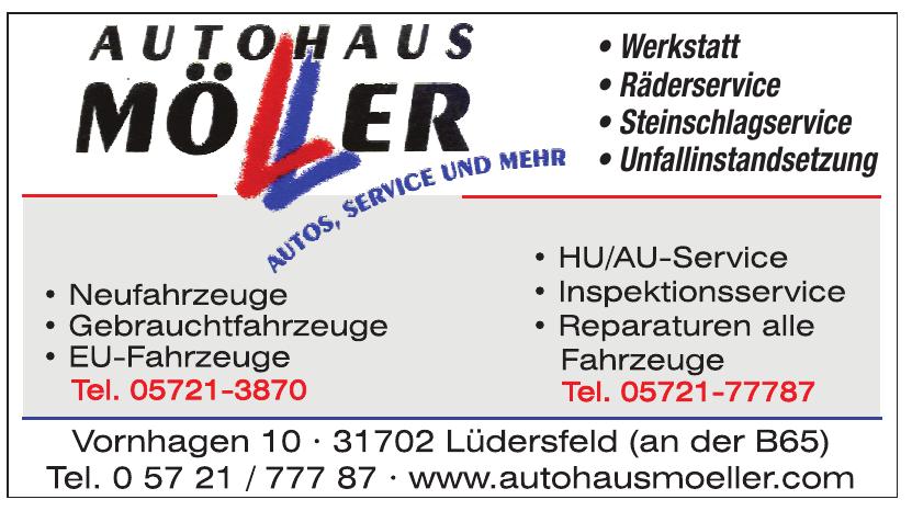 Autohaus Möller
