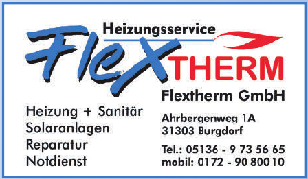 Flextherm GmbH