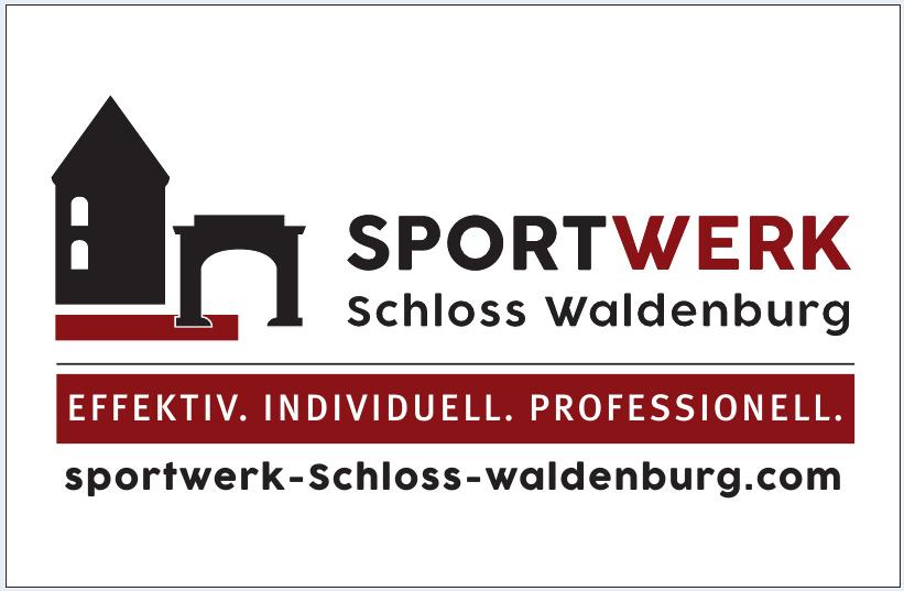Sportwerk Schloss Waldenburg