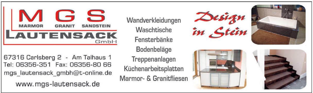 MGS Lautensack GmbH