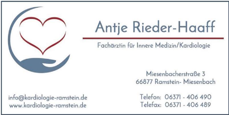 Antje Rieder-Haaff