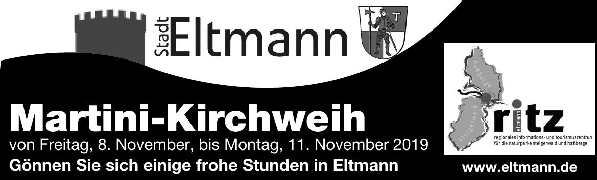 Stadt Eltmann