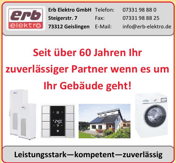 Erb Elektro GmbH