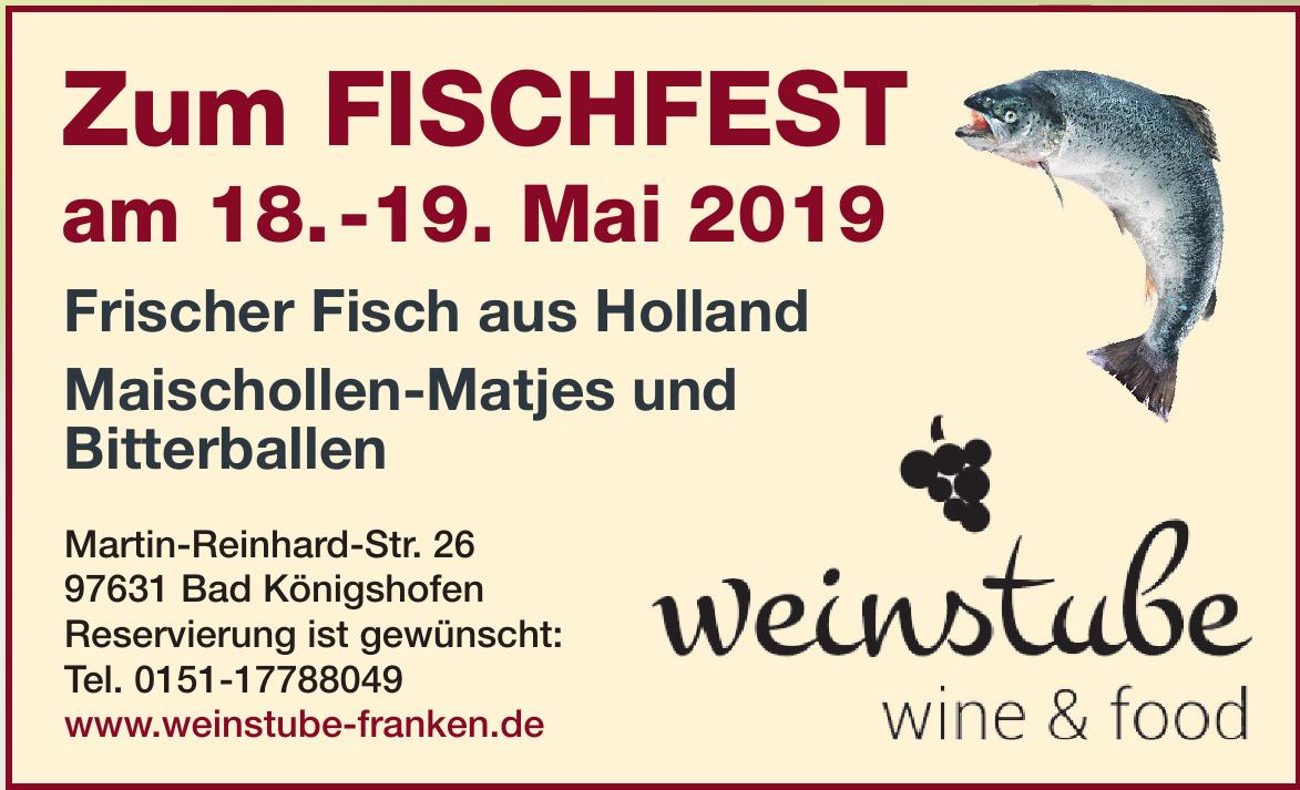 Weinstube Franken