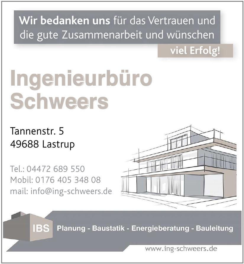 Ingenieurbüro Schweers