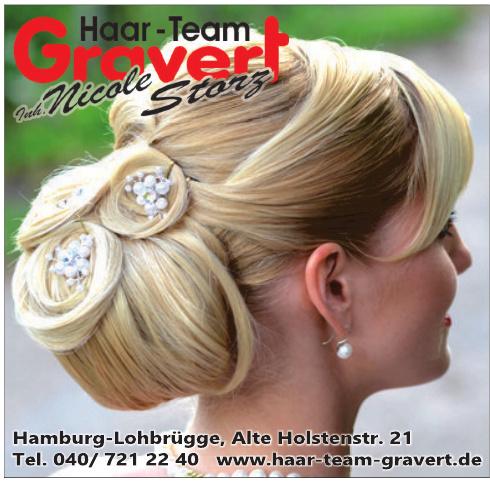 Haar-Team Gravert