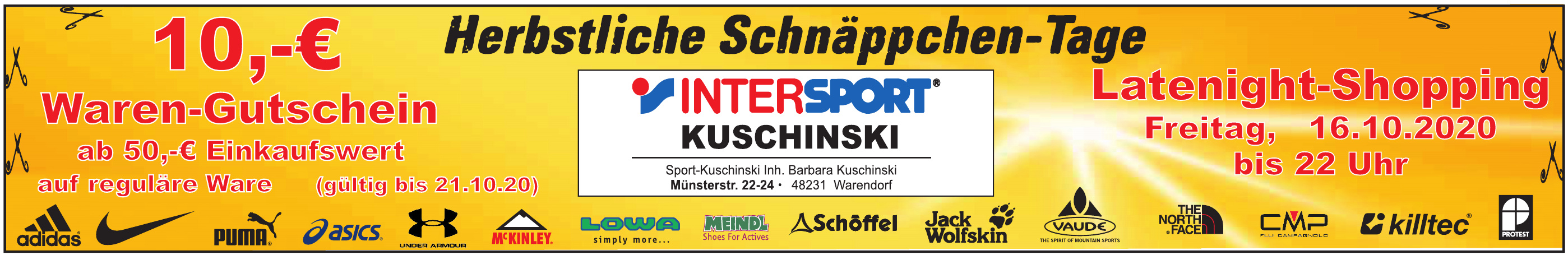 Intersport Kuschinski