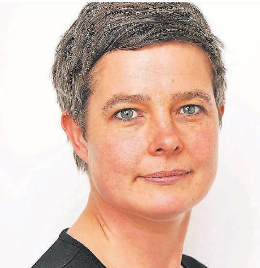 Anja Bierwirth ist Leiterin des Forschungsbereichs Stadtwandel, Abteilung Energie-, Verkehrs- und Klimapolitik beim Wuppertal Institut für Klima, Umwelt und Energie.