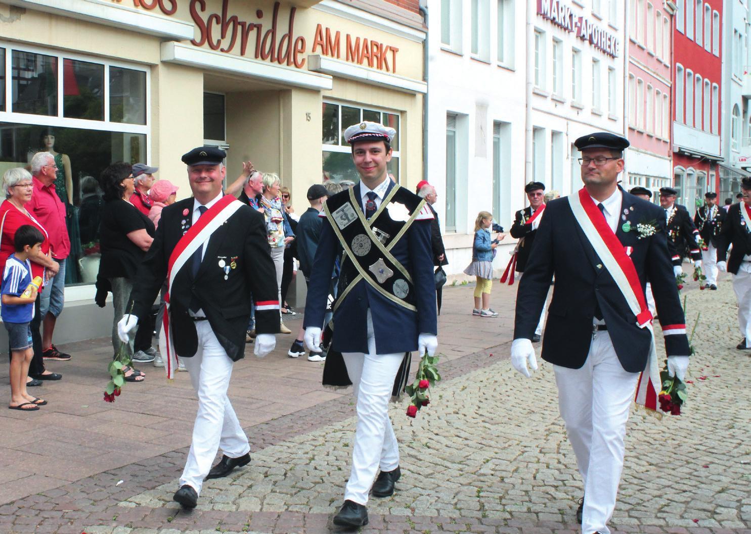 Freischiessen Fotoheft - Juli 2019 - III. Image 7