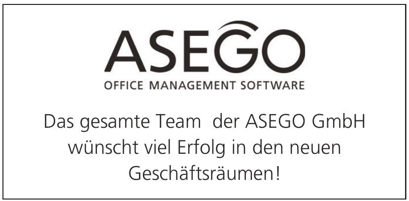 Asego GmbH