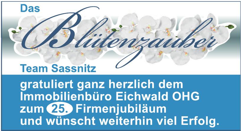 Das Blütenzauber Team Sassnitz
