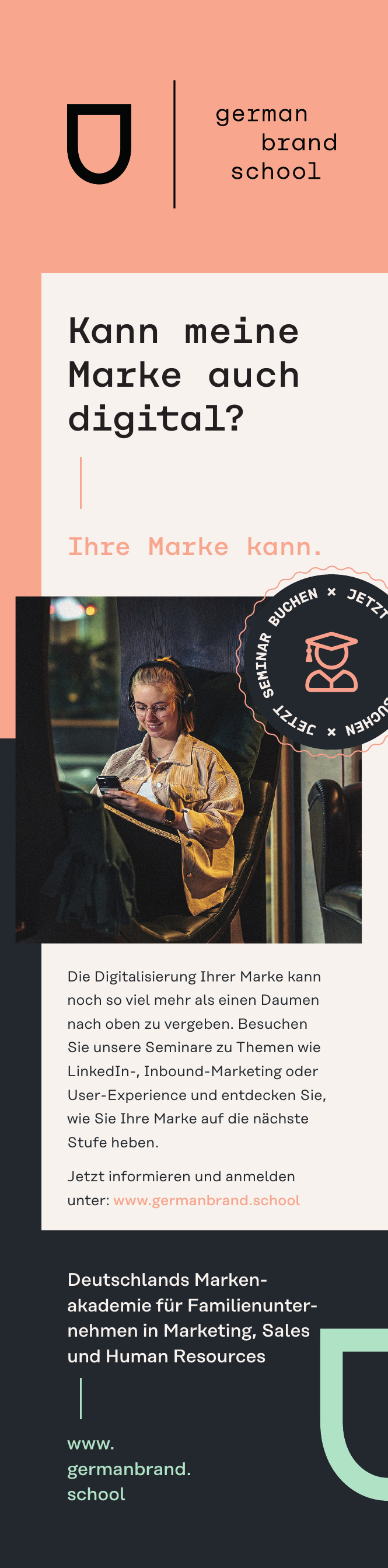 german brand school