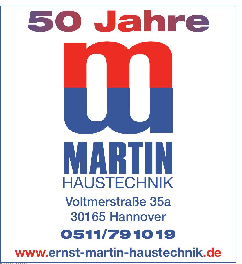 Martin Haustechnik