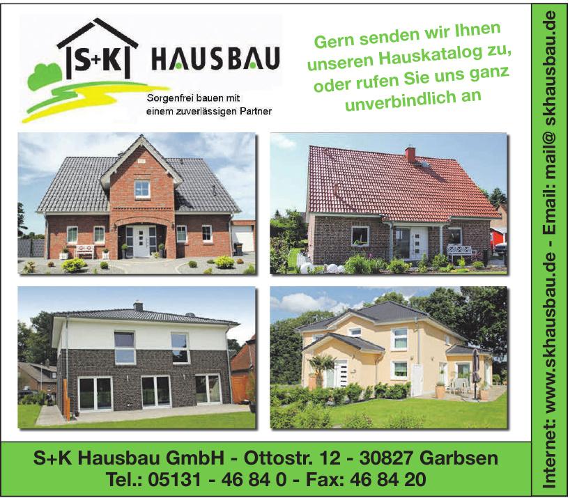 S+K Hausbau GmbH