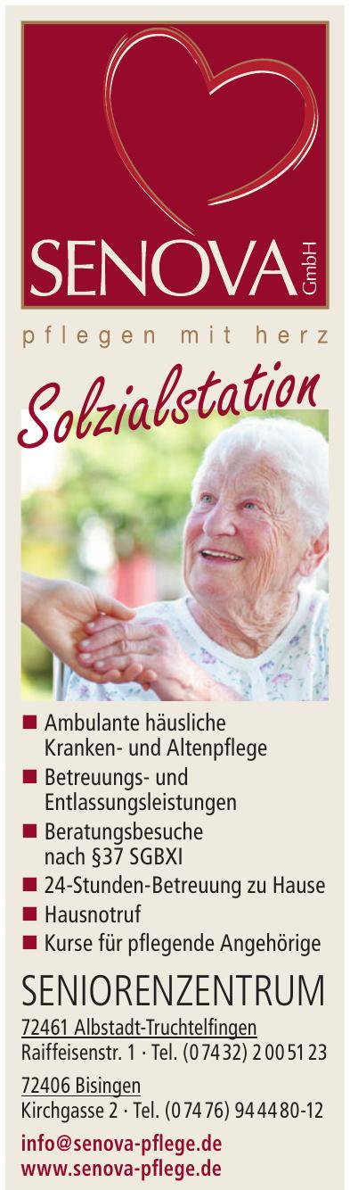 Senova GmbH