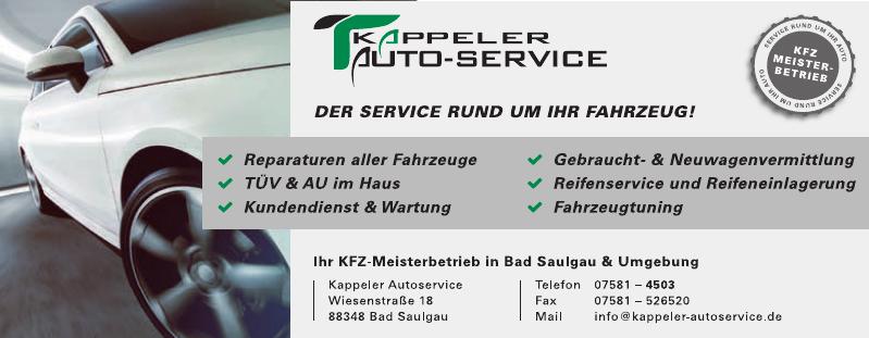 Kappeler Auto-Service